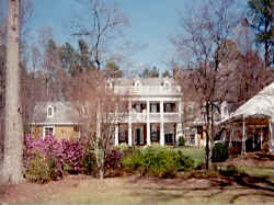 Kingston Plantation and Inn
